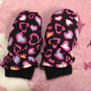 手袋 5~6歳用(手袋)