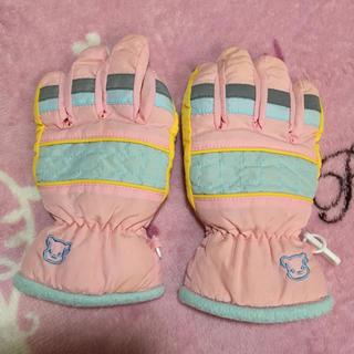 手袋 3~4歳用(手袋)