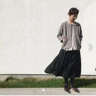 エヴァムエヴァ(evam eva)のevameva press wool jacket 2016aw(ノーカラージャケット)