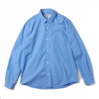 ディガウェル(DIGAWEL)の美品 digawel スタンダードシャツ1 1LDK(シャツ)