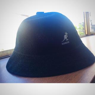 カンゴール 帽子