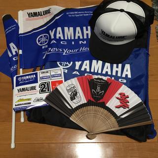 ヤマハ(ヤマハ)の8耐 ヤマハ 応援グッズ 2018(モータースポーツ)
