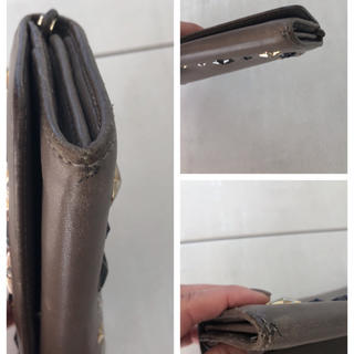 ジミーチュウ(JIMMY CHOO)のジミーチュウ お財布(財布)
