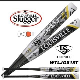 ルイスビルスラッガー(Louisville Slugger)のソフトボール バット(バット)