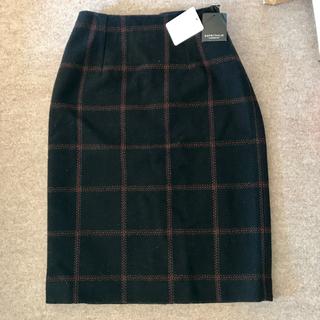 エマジェイム(EMMAJAMES)の新品 エスプリミュール スカート、エマジェイムス、イオン、タイトスカート(ひざ丈スカート)