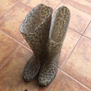 長靴(レインブーツ/長靴)
