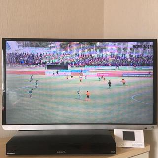 トウシバ(東芝)の液晶テレビ 32インチ TOSHIBA 11月23日まで出品(テレビ)