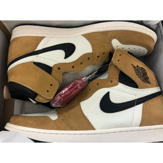 NIKE - NIKE AIR JORDAN 1 rookie of the year 29