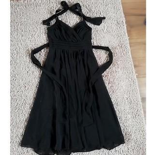 パウダーシュガー(POWDER SUGAR)の美品♡POWDERSUGAR ドレス(ミディアムドレス)