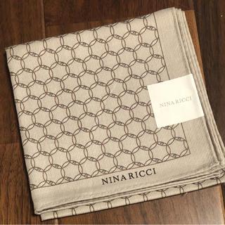 ニナリッチ(NINA RICCI)のハンカチ ニナリッチ(ハンカチ)
