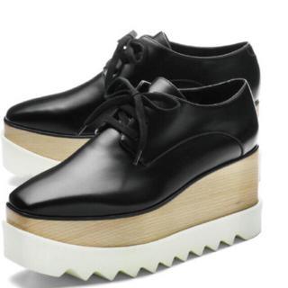 ステラマッカートニー(Stella McCartney)のステラマッカートニー エリスシューズ(ローファー/革靴)