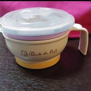 離乳食用 食器*プーさん(離乳食調理器具)