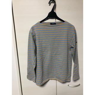 セントジェームス(SAINT JAMES)のボーダー カットソー セントジェームス(Tシャツ/カットソー(七分/長袖))