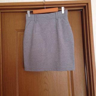 ローリーズファーム(LOWRYS FARM)のローリーズファーム スウェットスカート(ミニスカート)