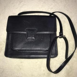 コムサコミューン(COMME CA COMMUNE)のvintage  bag(ショルダーバッグ)