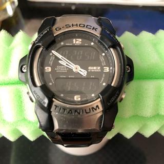 ジーショック(G-SHOCK)のG-SHOCK GS300ジャンク(腕時計(デジタル))