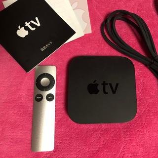 アップル(Apple)のAppleテレビ 3世代(テレビ)