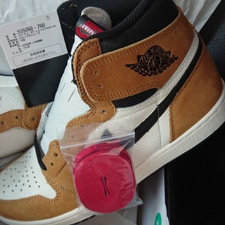 NIKE - 送料無料 AIR JORDAN 1 ROOKIE OF THE YEAR