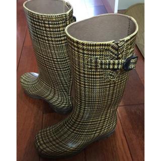 長靴 レインブーツ Sサイズ (レインブーツ/長靴)