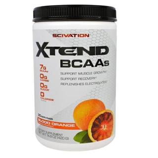 【新品】BCAA ブラッドオレンジ(アミノ酸)