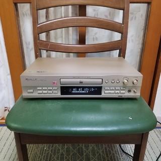 パイオニア(Pioneer)の完動超美品!録音・再生OK!パイオニアCDレコーダーPDR-D5(その他)