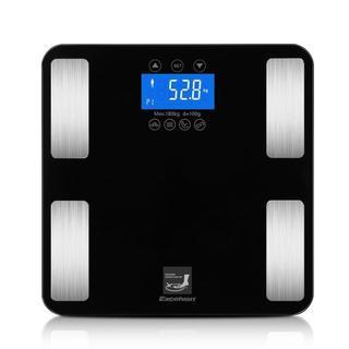 体重、体脂肪率、水分率、筋肉率、骨量、カロリー、BMI(体重計/体脂肪計)