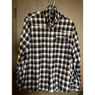 ボルコム(volcom)のVOLCOM ボルコム チェックシャツ XL(シャツ)