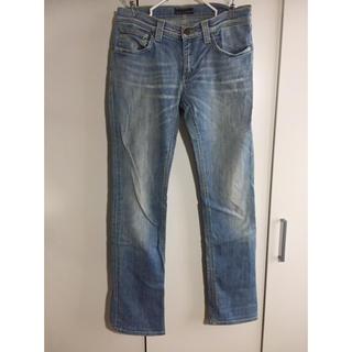 ヌーディジーンズ(Nudie Jeans)の❤︎ デニムバーズ ジーンズ ❤︎(デニム/ジーンズ)