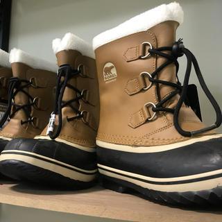 ソレル(SOREL)のソレル 24cm新品 送料込み Sorel タグ付き スノーブーツ(ブーツ)