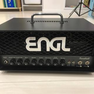 engl ironball  [E606] 美品‼️ (ギターアンプ)
