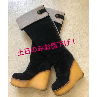 シーバイクロエ(SEE BY CHLOE)のSEE BY CHLOE★ブーツ(ブーツ)