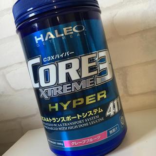 HALEO C3Xハイパー(アミノ酸)