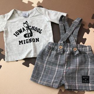シマムラ(しまむら)の60〜70 セット販売(Tシャツ)