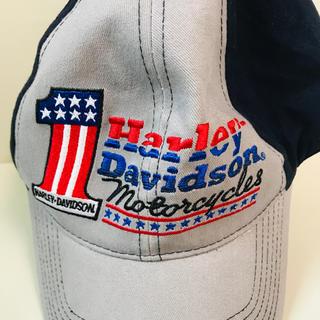 ハーレーダビッドソン(Harley Davidson)のHarley-Davidson キャップ(キャップ)