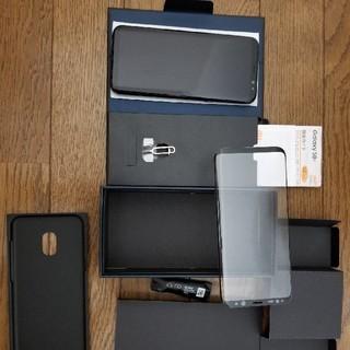サムスン(SAMSUNG)のau版 Galaxy S8+ S8 Plus(スマートフォン本体)
