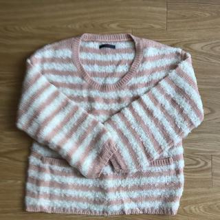 アルブム(ALBUM)のセーター(ニット/セーター)