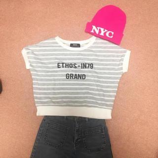 バックス(BACKS)のバックス Tシャツ(Tシャツ(半袖/袖なし))