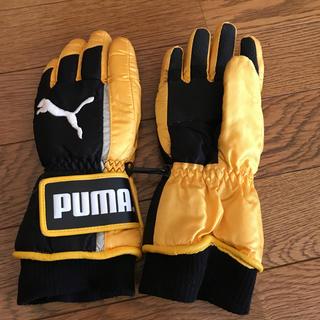 プーマ(PUMA)のpuma   JS手袋(手袋)