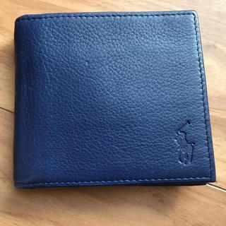 ポロラルフローレン(POLO RALPH LAUREN)のラルフローレン 財布 マネークリップ(マネークリップ)