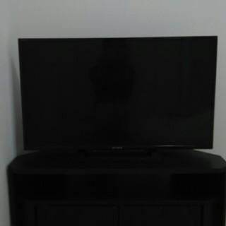 ブラビア(BRAVIA)のSONY 2017年製 BRAVIA 32型 液晶テレビ(テレビ)