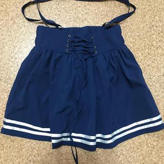 サンゴ(sango)のsango スカート(ひざ丈スカート)