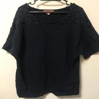 スーナウーナ(SunaUna)のsunauna シャツ(カットソー(半袖/袖なし))