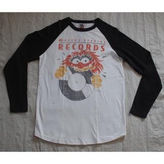 ジャンクフード(JUNK FOOD)の新品・JUNK FOOD MUPPET Tシャツ(Tシャツ/カットソー(七分/長袖))
