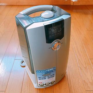 TECHNOS - 【TEKNOS】ハイブリッド加湿器4L JH-400