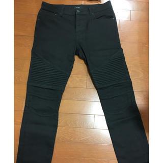 スタンプドエルエー(Stampd' LA)のSTAMPD  biker pants 32(デニム/ジーンズ)
