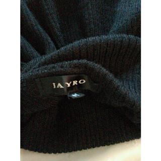 ジャイロ(JAYRO)のJAYRO*トップス(ニット/セーター)