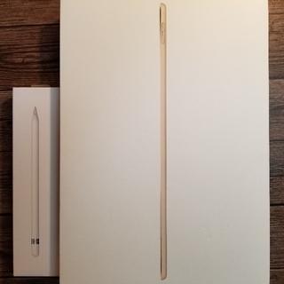 アイパッド(iPad)のipad Pro 12.9 256GB Wi-Fi + Cellularモデル(タブレット)