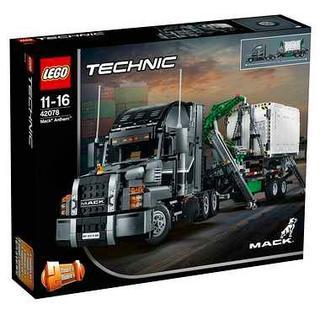 Lego - レゴ(LEGO)テクニック MACK アンセム