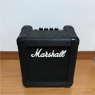 マーシャルMG2CFX(ギターアンプ)