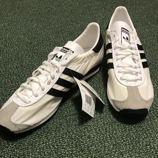 アディダス(adidas)のアディダス(adidas)カントリーCOUNTRY OG(スニーカー)